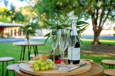 Outdoor Event venue Yarrawonga North East Victoria