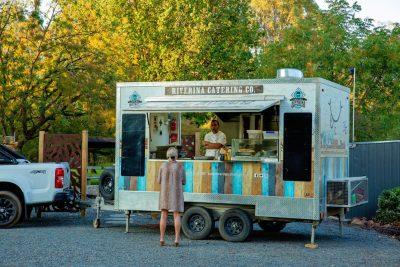 Food Truck Yarrawonga